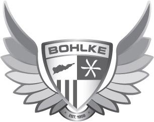 Bohlke Logo